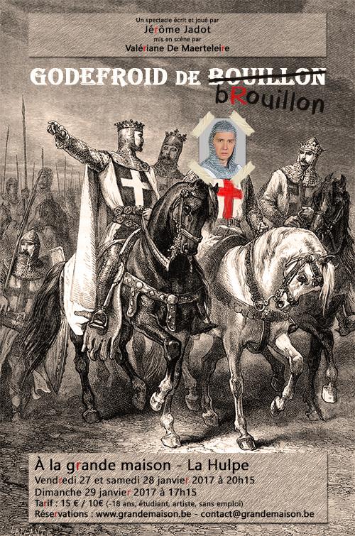 Godefroid de bRouillon