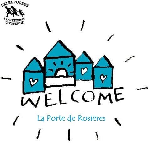 Porte de Rosières